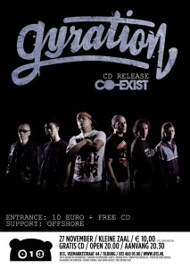 Gyration - Co-exist